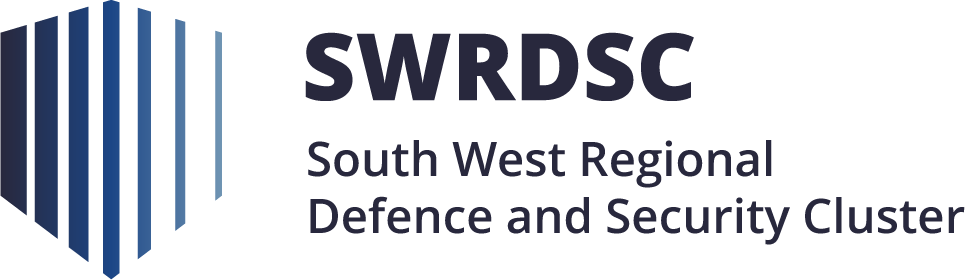 South West Regional Defence and Security Cluster logo