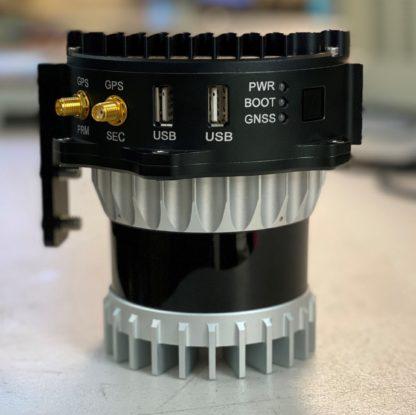 LiDAR Remote Sensing Payload Instrument (RESEPI)