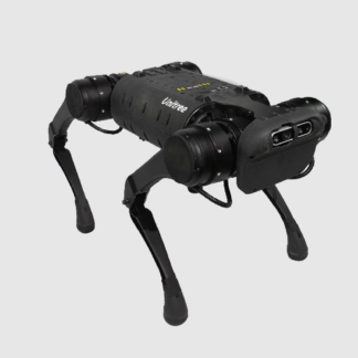 A1 – high performance, high speed, medium size quadruped robot