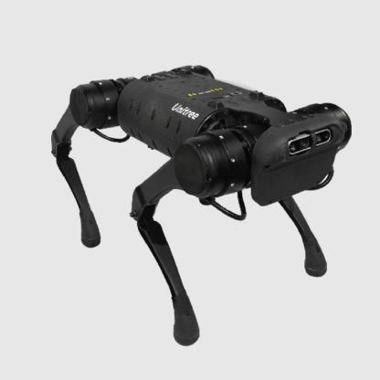 A1 – high performance, high speed, medium size quadruped robot
