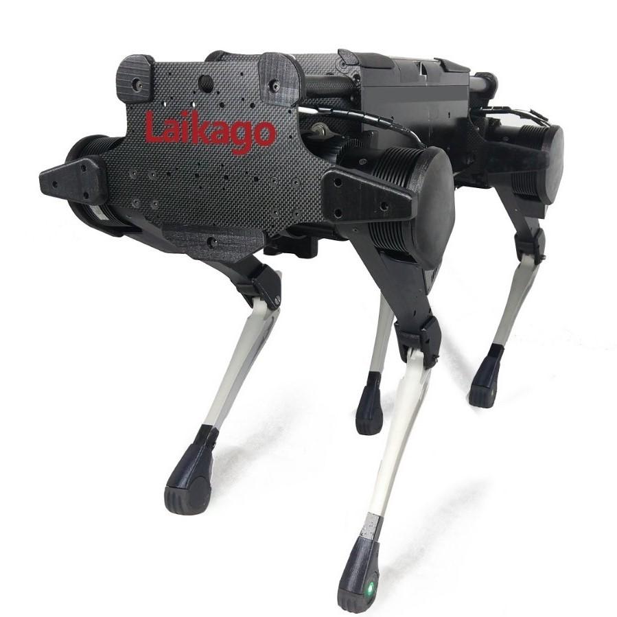 Laikago - powerful quadruped robot