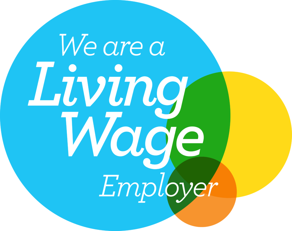 Level Five Supplies is a Living Wage employer