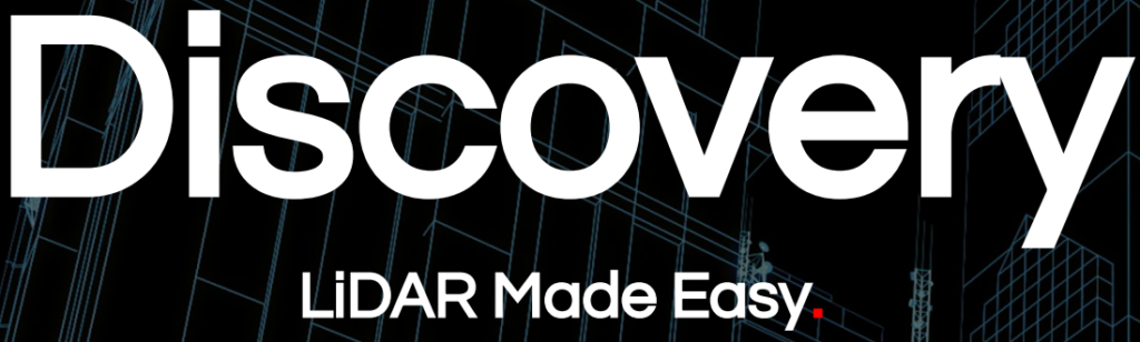 Discovery from Seoul Robotics, LiDAR made easy