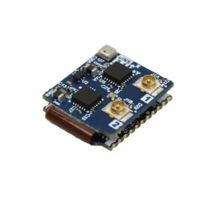 uINS Module Dual Antenna – Compassing