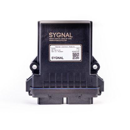 Sygnal DBW Master Control Module