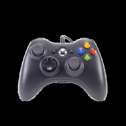 Sygnal USB gamepad controller