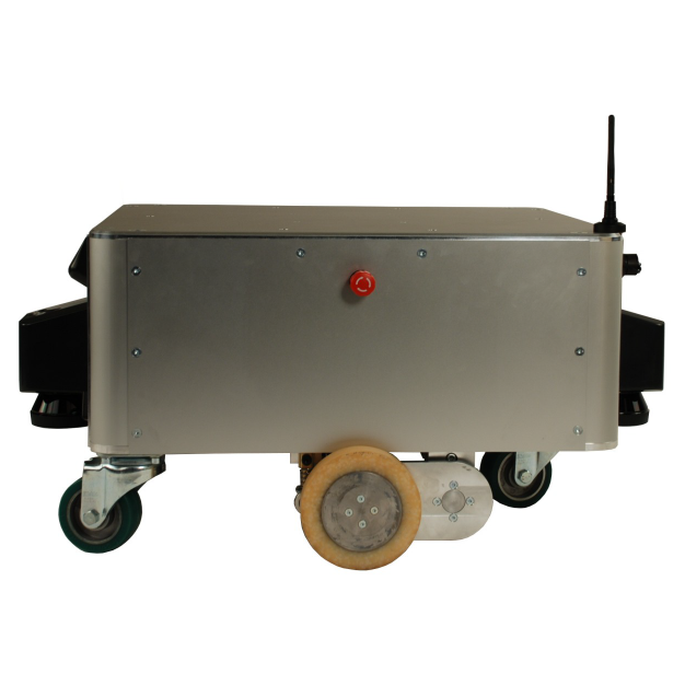 Neobotix MP-700 robotic platform