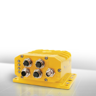 Swift Navigation - Duro Inertial ruggedised GNSS INS receiver