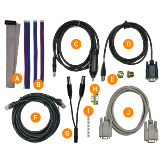 Swift Navigation - accessory pack