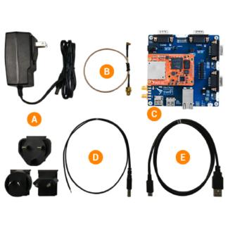 Swift Navigation - GNSS receiver pack