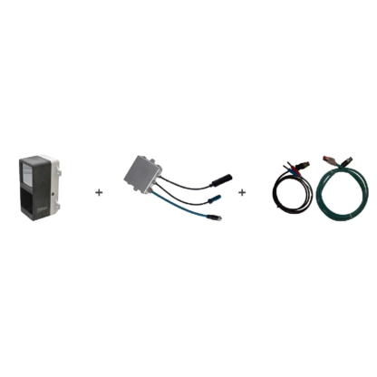 Valeo Mobility Kit near field LiDAR components