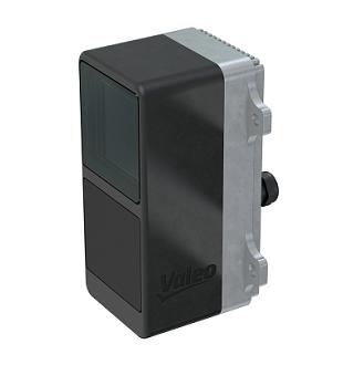 Valeo Mobility Kit near field LiDAR